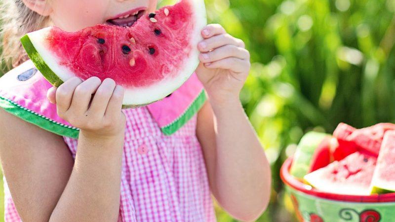 Ruokahukka ruotuun- infotapahtuma lapsiperheille