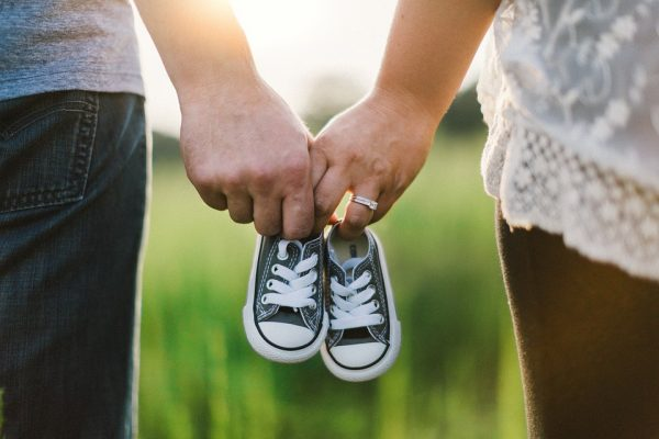 Onko järjestönne kohderyhmänä lapset ja perheet? Nouseeko kohtaamisissa esiin vanhemmuus?